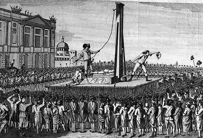 Casación civil: el filo de la guillotina